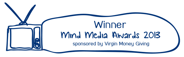 Mind Media Awards 2013 - Winner
