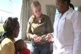 Keiskamma Trust - Treating AIDS and HIV in South Africa